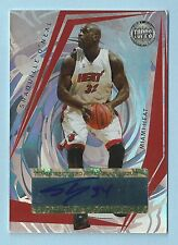 SHAQUILLE O'NEAL 2005/06 TOPPS FIRST ROW SIGNATURE DUNK AUTOGRAPH AUTO /115