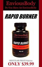 Weight Loss, Fat Burning, Increased Energy, One A Day Pill