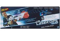 Nerf Laser Ops Pro Deltaburst Laser-Tag Gewehr Spielzeug-Pistole Blaster Gun