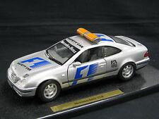 Anson Mercedes-Benz CLK 1:18 Formula 1 Safety Car (JS)