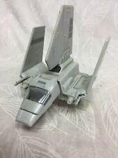 Imperial Shuttle Tyderium 2piece STAR WARS Micro Machines lot