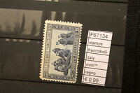 FRANCOBOLLI STAMPS ITALY REGNO MNH** (F67134)