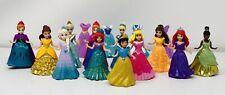 12 Princess MagiClip Cinderella Rapunzel Ariel Belle Snow White Sleeping Beauty