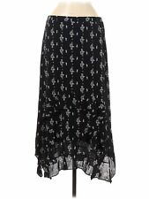 New listing Style&Co Women Black Casual Skirt M