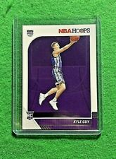 KYLE GUY NBA HOOPS ROOKIE CARD SACRAMENTO KINGS RC 2019-20 HOOPS BASKETBALL RC