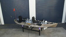 Double Pedal Powered Fishing Kayak Mega Sale Now On $1799 Don't Miss Out !!