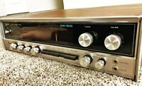 Hitachi Stereo Receiver SMR-5240
