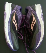 SAUCONY Echelon 7 Running Athletic Shoes S10468-37 Women's Size 8 Purple Pink
