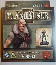 Fantasy Flight Games - Tannhauser Gorgei - New in box