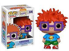 Funko POP Nickelodeon Rugrats Chuckie Finster Pop! Vinyl Figure #226