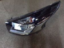 21539 L8 2014 ONWARDS RENAULT TRAFIC NSF PASSENGERS SIDE FRONT HEADLIGHT