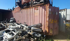 40ft Shipping Container Storage Unit No leaks Timber Floor