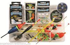 Kits de pêche complets
