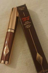 BNIB Charlotte Tilbury liquid lipstick in Dangerous Liaisons (berry) RRP £25