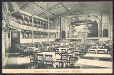 Dresden    Strehlen  Königshof Theater    von 1913