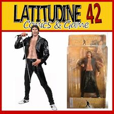 Freddie Mercury 1970's Leather Look (queen) Neca 2006 (freddy)
