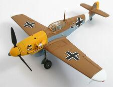 Gemini Aces 1/72 Messerschmitt Bf 109F-2 (Trop) Libya 1941 Eduard Neumann