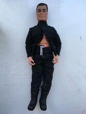"""Clásico 12"""" HASBRO 1999 Gi Joe Figura De Acción Hombre Navy Seal"""