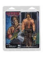 Non Aprite Quella Porta Texas Chainsaw Massacre 3 Action Figure Leatherface NECA