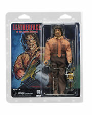 Neca Massacre À la Tronçonneuse 3 Figurine Leatherface 20 cm