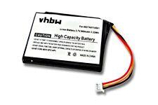 Batterie pour TomTom VIA 6027A0114501, KL1  ACCU