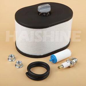 Air Filter Tune-Up Kit For Husqvarna K970 K1260 K1270 Cut-Off Saw Rail Cutter