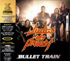 Judas Priest Bullet Train SEALED 1998 Japan CD Scorpions Def Leppard Metallica