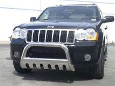 Steelcraft 2008-2010 Jeep Grand Cherokee Stainless Bull Bar Bumper Guard 72080