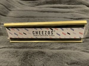 "Double Sided Desk Plaque ""Get it Girl"" and ""The Boss"" Interchangeable - Cheezos"