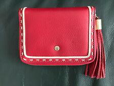 LANCEL Premier Flirt organizer & card holder, grained leather, 15 x 12 cm