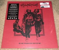 GROUNDHOGS Thank Christ For The Bomb MAJOR ED. 2019 RSD NEW Record Store Day