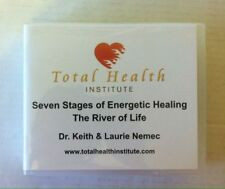Seven Stages of Energetic Healing River of Life Total Health CD Keith Nemec 21