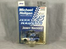 Jerry Nadeau 2000 Michael Holigan1/64 Action Limited Edition 1 of 7560 (C9)