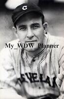 Vintage Photo 42 - Cleveland Indians - John Allen