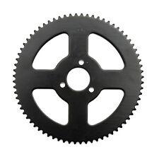 Mini Moto 72 Tooth Rear Chain SPROCKET Minimoto 49cc 72T 6mm 25H Pocket Bike ATV