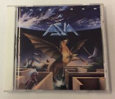 ASIA Then & Now CD 1990 Japan MVCG-18504