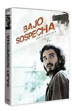 BAJO SOSPECHA Serie Completa **Dvd R2**  Yon Gonzalez Blanca Romero Lluis Homar