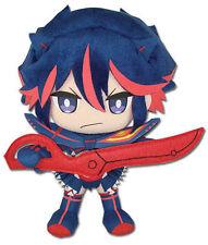 """8"""" Ryuko Senketsu w/ Scissor Blade Stuffed Plush Doll (GE-52708) Kill La Kill"""