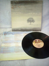 GENESIS, WIND AND WUTHERING, 1976, LYRIC INNER SLEEVE, EXCELLENT CONDITION