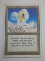 MTG Magic the Gathering English Winter Orb 1994 Revised 3rd Edition LP