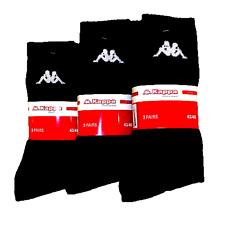 12 Paar Kappa® Socken Sportsocken Tennissocken Freizeitsocken Arbeitssocken