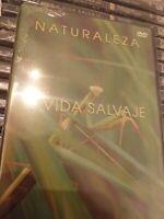 DVDlote  NATURALEZA Y VIDA SALVAJE (16 dvd)odisea (nuevo precintado)