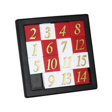 Early Educational ToyS Developing for Kids Jigsaw Digital Number 1-15 Puzzle Toy