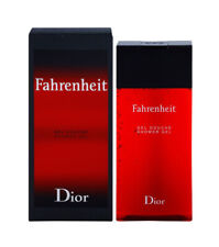 Fahrenheit Gel doccia Uomo 200ml - Christian Dior