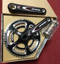 Guarnitura bici FSA K-Force MegaExo compact 50-34 170 Crankset road Bike 10s