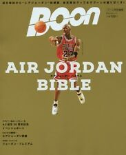 Nike Air Jordan Bible book AJ photo premium vintage
