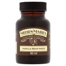 Nielsen Massey Vanilla Bean Paste - 60ml (Pack of 6)