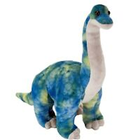 BRACHIOSAURUS DINOSAUR PLUSH SOFT TOY 30CM STUFFED ANIMAL BY WILD REPUBLIC