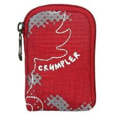 Crumpler Pretty Bella 70 Compact Camera Case - Roadkill Red