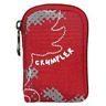 Crumpler Pretty Bella 70 Compact Camera Case - Roadkill Red